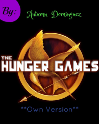 The Hunger Games **Own Version**