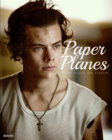 Paper Planes {One Direction}