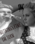 Nothings fine i'm torn | One Direction