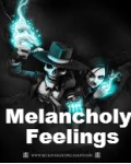 Skulduggery Pleasant :Melancholy Feelings