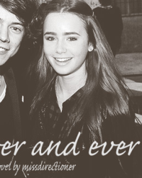 Forever and Ever After [1D]