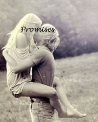 Promises - A Niall Horan fanfiction (romantic)