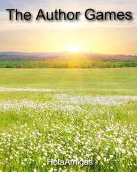 The Author Games