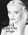 Nobody's going home tonight - One Direction (Revideret)