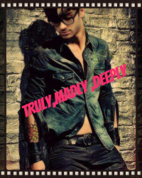 Truly,madly,deeply
