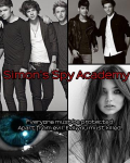 Simon's Spy Academy (One Direction Action Story)