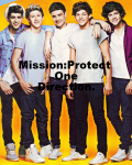 Mission: Protect One Direction