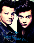 The Beast Inside You (Larry Stylinson au) COMING SOON