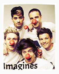 Imagines {One Direction}