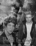 Pretend I'm Alright [Narry Storan 13+]