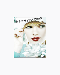 Give me your hand +13