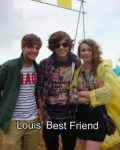 Louis' Best Friend