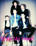 Stole My Heart {One Direction}