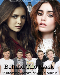 Behind The Mask - One Direction