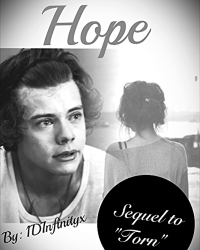 Hope | Sequel To Torn