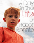 A Day In The Life Of Robot Ronnie