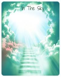 In The Sky - Chapter 3