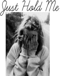 Just Hold Me (Niall Horan FanFic) [NOT COMPLETED]