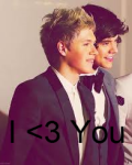 I Love You - A One Direction Fan Fiction!