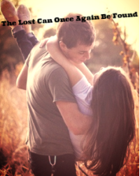 The Lost Can Once Again Be Found (1D)