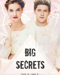 Big Secrets - 1D Fanfiction