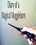 The Diary of a Magical Muggleborn