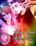 Say you hate me (Tayley fanfic)