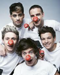 i'm best friends with one direction