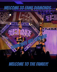 Welcome to fame Diamonds