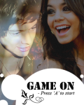 ✿ Game On ✿ One direction
