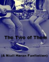 The Two of Them | A Niall Horan Fanfiction |