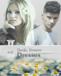 Devils, Dreams and pink Dresses | One Direction