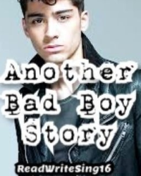 Another Bad Boy Story (Ziall)