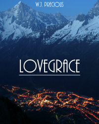 LOVEGRACE (The Art of Forgetting: 2016 Re-work)