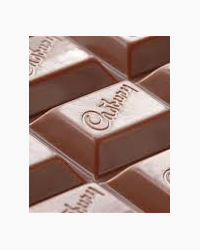 My favourite type of chocolate is...........