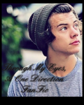 Through My Eyes: a One Direction FanFic