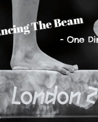 Balancing The Beam - One Direction.