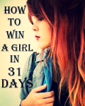 How To Win A Girl In 31 Days ((1D)) +13