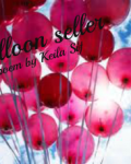 The balloon seller