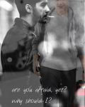 What you did in the dark ~ Ziam {1D}