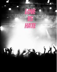Love VS Hate -SEQUEL-