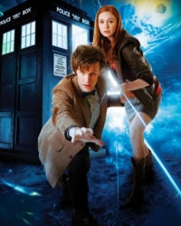 Doctor Who Episode 2.