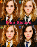 Four sisters (HP)