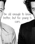 Uncover - [Larry Stylinson]