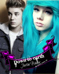Down to earth x Justin Drew Bieber.