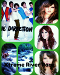 Xtreme River Race  ~ One Direction