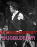 Strawberry Bubblegum