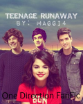 Teenage Runaway (Sequel to 'Rock Me')