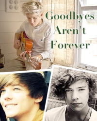 Goodbyes Aren't Forever