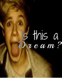 Is this a dream? One Direction love story